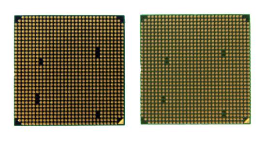 Сокет процессоров