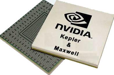 Kepler и Maxwell