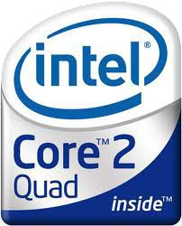 процессоры Core 2 Quad