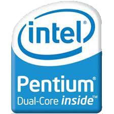 процессоры pentium