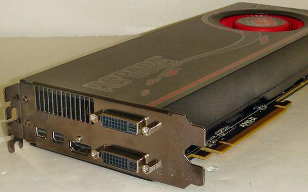 AMD HD 6950