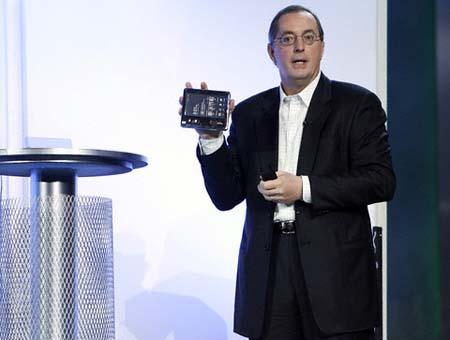 Intel Mobile Communications