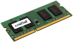DDR3 SO-DIMM (Lexar Media)