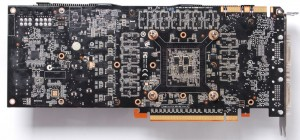 GeForce GTX 580 AMP2! Edition