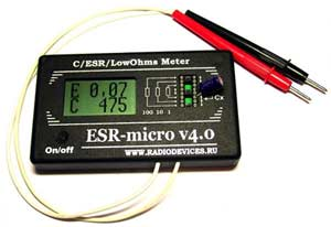 ESR-micro v. 4
