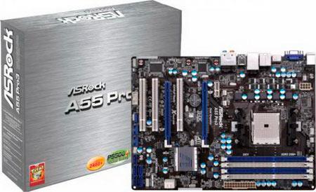 A55 Pro3