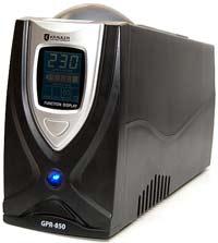 Krauler GYPER GPR-850