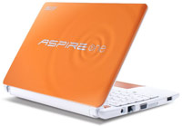 Aspire One Happy 2
