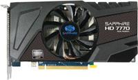 SAPPHIRE HD 7770 GHz Edition OC