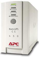 APC BACK-UPS BK650EI