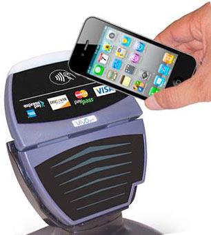 Новые технологию у смартфонов 2012 года nfc