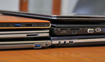 Чем ультрабуки отличаются от ноутбуков