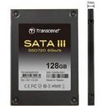 Transcend 128GB SSD TS128GSSD720