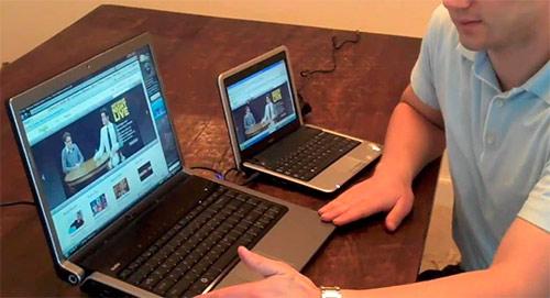 ноутбук или  нетбука