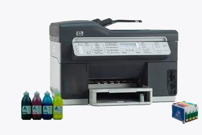 Выбираем принтер с перезаправляемым картриджем
