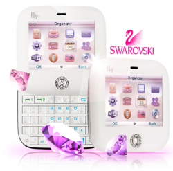 Чем интересен телефон Fly Q200i Swivel?., сайт: