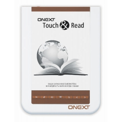 Чем интересен Onext Touch&Read 001?., сайт: