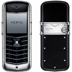 Чем интересен телефон Vertu Constellation T?., сайт: