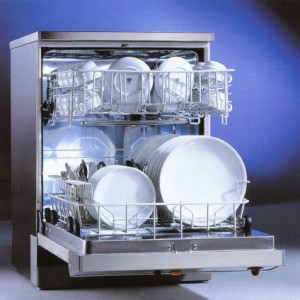 Все что нужно знать о посудомоечной машине