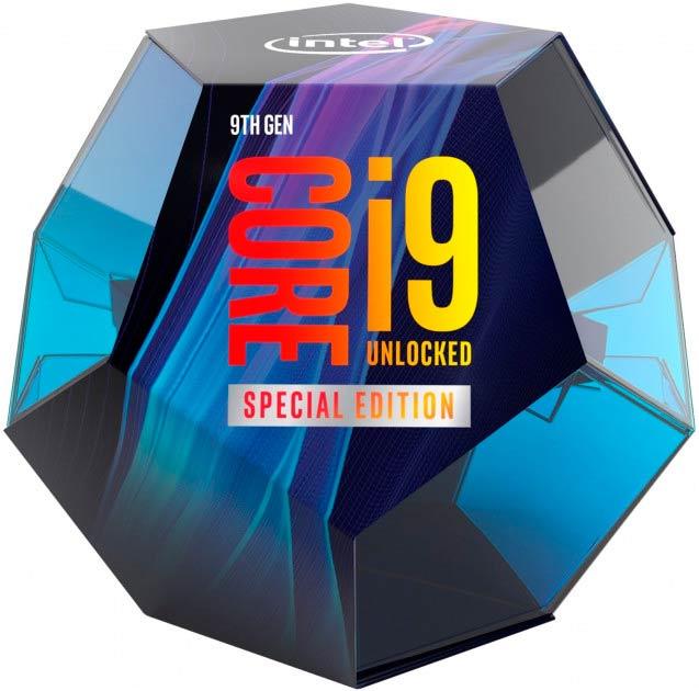 Процессор Intel Core i9-9900KS 4.0GHz/8GT/s/16MB